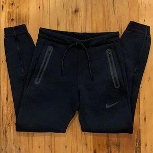 Nike Thermafit sweatpants size small
